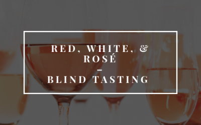 Red White & Rosé